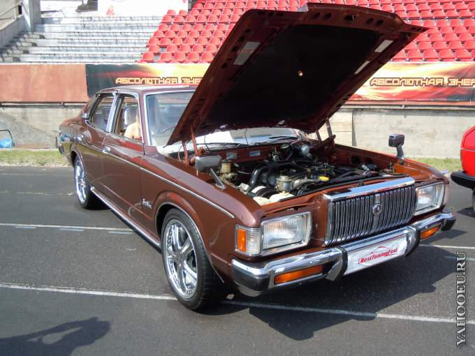 BTF 2012 (Muscle Car)